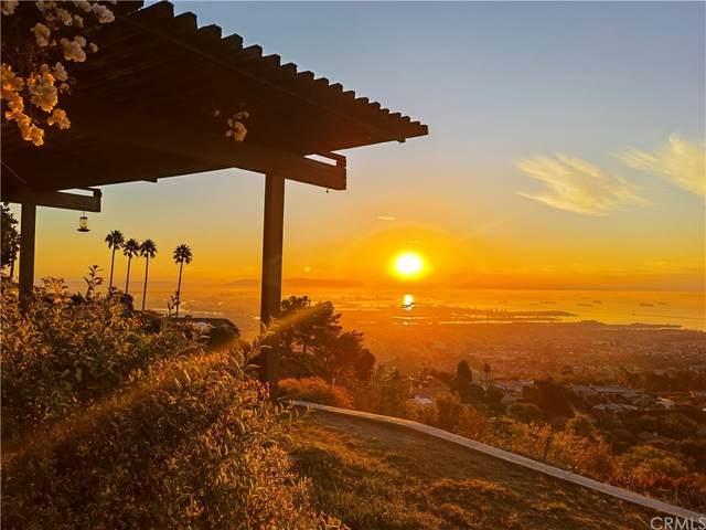 3335 Starline Drive, Rancho Palos Verdes, CA 90275 (#WS21227085) :: Millman Team