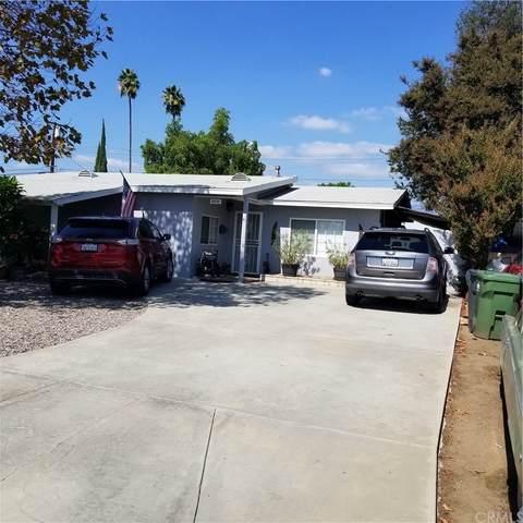 16635 E Benwood Street, Covina, CA 91722 (#CV21226123) :: The M&M Team Realty