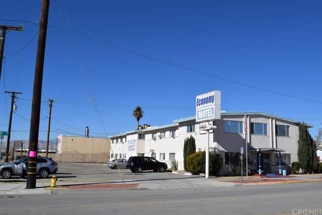 15615 K Street, Mojave, CA 93501 (#SR21211953) :: Team Tami