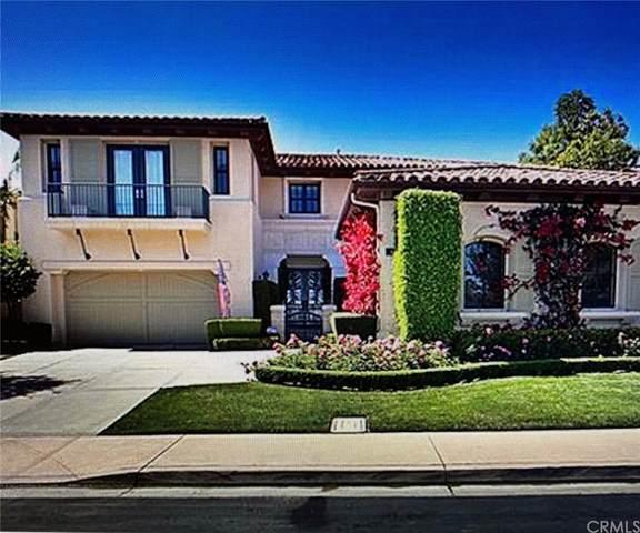 11 Vista Luci, Newport Coast, CA 92657 (#OC21225019) :: RE/MAX Masters