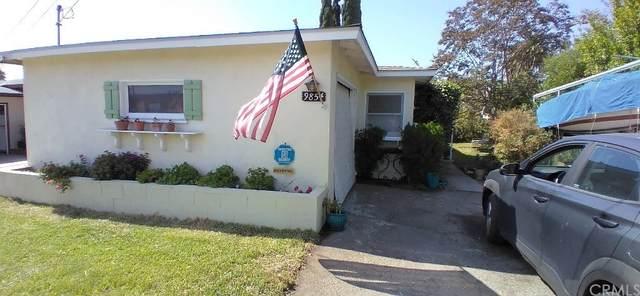 9854 E Lemon Avenue, Arcadia, CA 91007 (#WS21227707) :: Necol Realty Group