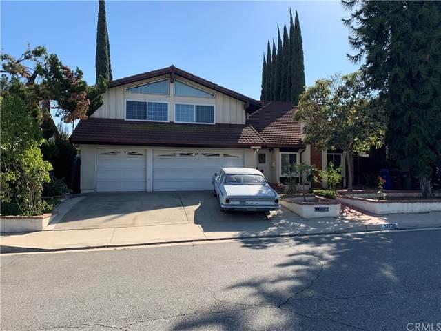 17038 Countrypark Lane, Hacienda Heights, CA 91745 (#CV21227635) :: Blake Cory Home Selling Team