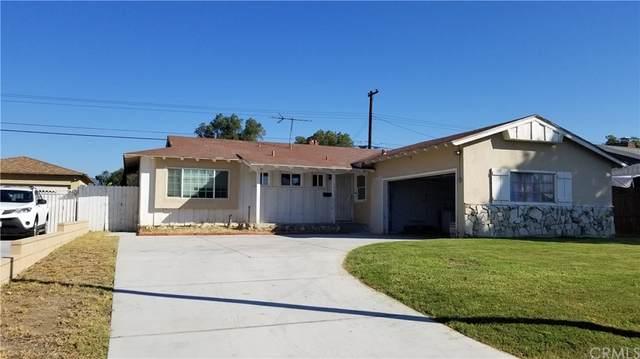 1089 E Columbia Avenue, Pomona, CA 91767 (#TR21227773) :: Necol Realty Group