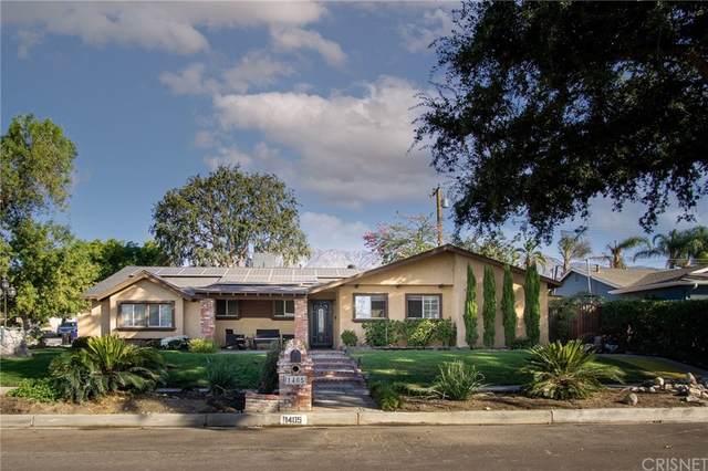 1405 Juanita Court, Upland, CA 91786 (#SR21227785) :: The M&M Team Realty