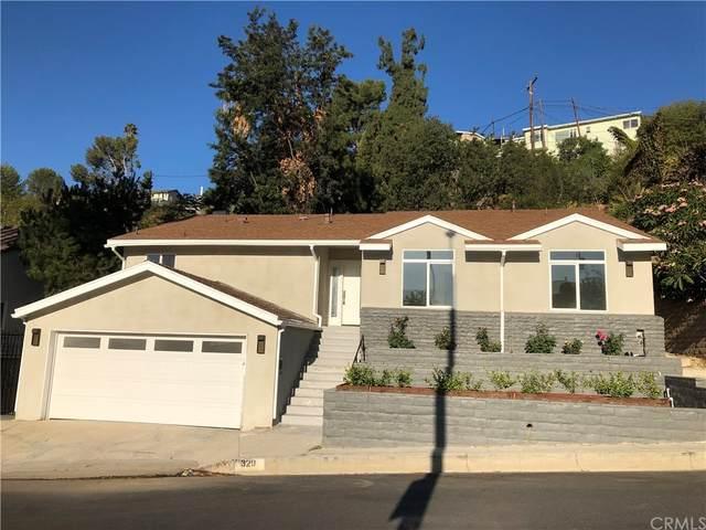 329 Kingsford Street, Monterey Park, CA 91754 (#AR21227788) :: Necol Realty Group