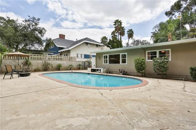 517 Marilyn Lane, Redlands, CA 92373 (#IV21227358) :: McKee Real Estate Group Powered By Realty Masters & Associates