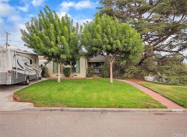 810 Edgehill Drive, Colton, CA 92324 (#CV21227650) :: The M&M Team Realty