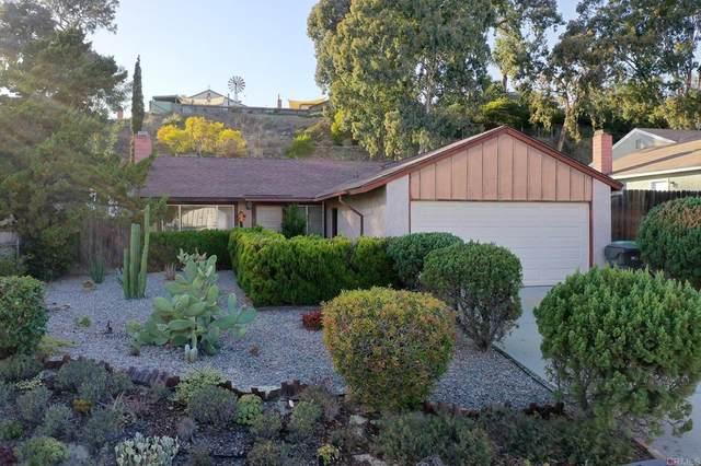 3193 Carr Drive, Oceanside, CA 92056 (#NDP2111708) :: Blake Cory Home Selling Team