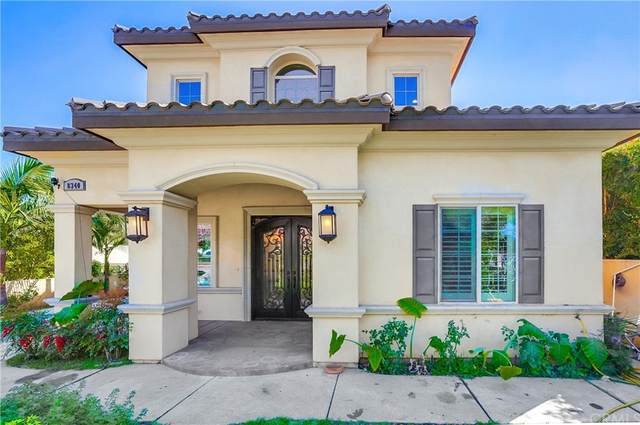 83408342 Mission Dr, Rosemead, CA 91770 (#WS21223019) :: Realty ONE Group Empire