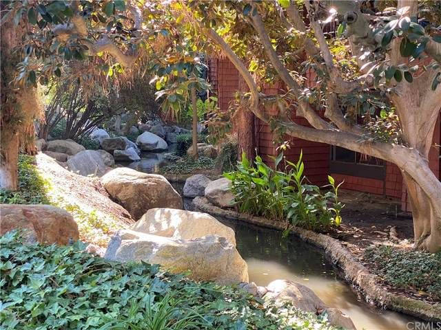 374 Prospectors Road #127, Diamond Bar, CA 91765 (#TR21226762) :: Necol Realty Group
