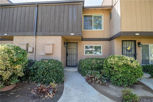 91 N Center Street, Redlands, CA 92373 (#EV21222947) :: Necol Realty Group