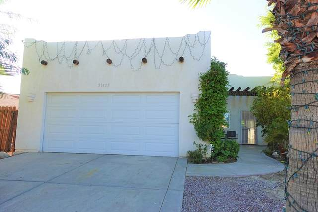 31425 Calle Jessica, Thousand Palms, CA 92276 (#219068911PS) :: Necol Realty Group
