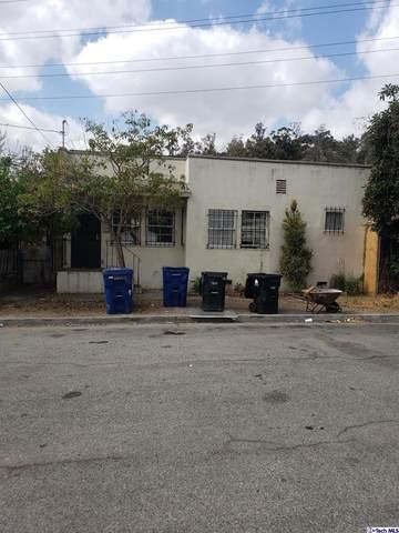 165 N Avenue 18, Lincoln Heights, CA 90031 (MLS #320008000) :: ERA CARLILE Realty Group