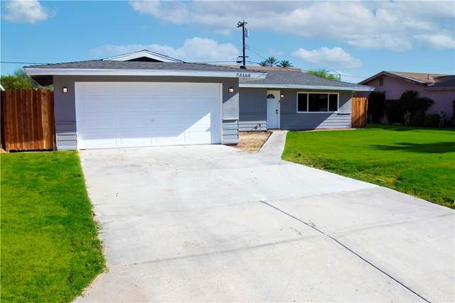 73160 Santa Rosa Way, Palm Desert, CA 92260 (MLS #DW21227898) :: Desert Area Homes For Sale