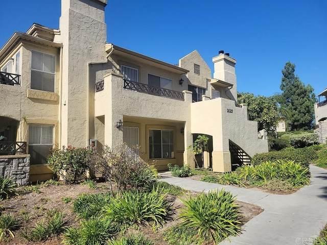2027 Lakeridge Circle #104, Chula Vista, CA 91913 (#PTP2107198) :: Necol Realty Group