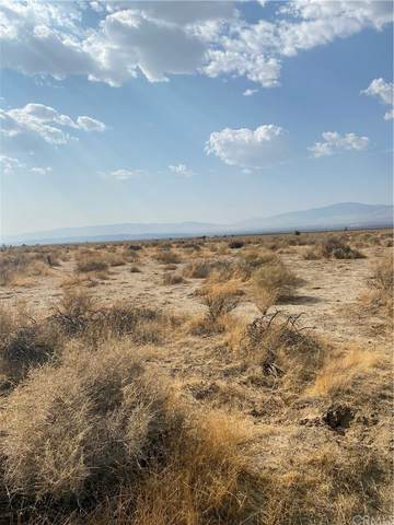 0 130th St.W X W. Avenue F, Rosamond, CA 93560 (#SN21227510) :: The M&M Team Realty