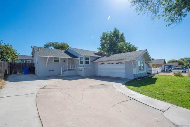 1045 Kelton Rd, San Diego, CA 92114 (#210028805) :: RE/MAX Empire Properties