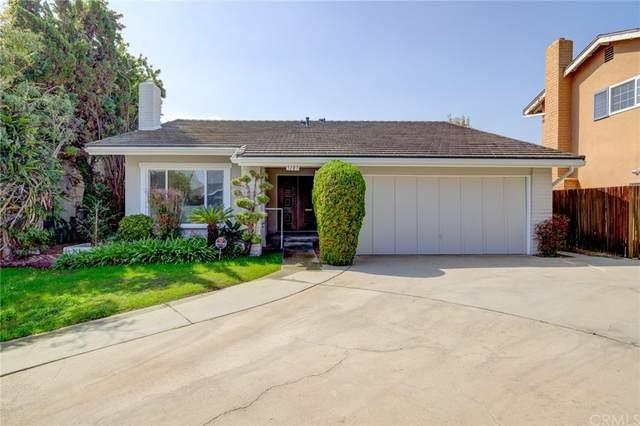 5105 Randall Street, Culver City, CA 90230 (#SB21225711) :: Necol Realty Group