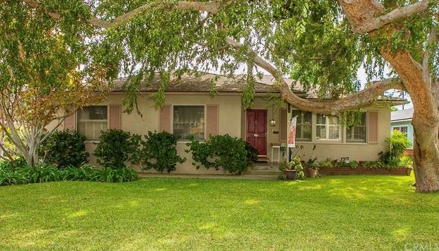 13834 Walnut Street, Whittier, CA 90602 (#PW21155831) :: Blake Cory Home Selling Team