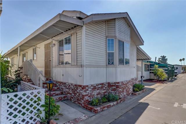 10550 Dunlap Crossing Road,#168, Whittier, CA 90606 (#PW21227346) :: Necol Realty Group