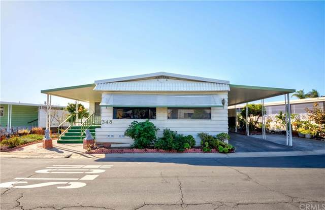 1065 Lomita Boulevard #348, Harbor City, CA 90710 (#SB21227297) :: Necol Realty Group