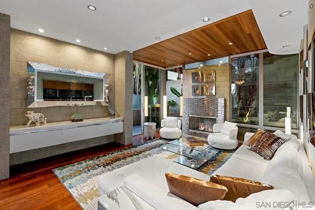 342 Playa Del Sur, La Jolla, CA 92037 (#210028808) :: Murphy Real Estate Team