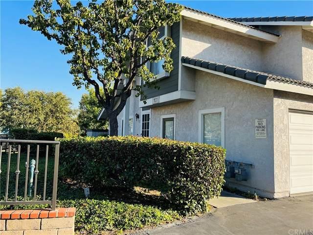 1101 Golden Springs Drive E, Diamond Bar, CA 91765 (#WS21227876) :: Necol Realty Group