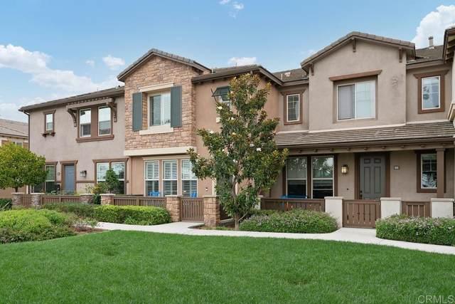 10788 Carmel Glen Trail #65, San Diego, CA 92130 (#NDP2111716) :: RE/MAX Empire Properties