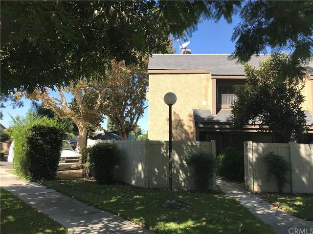 912 Blue Jay Circle, West Covina, CA 91790 (#RS21190086) :: Necol Realty Group