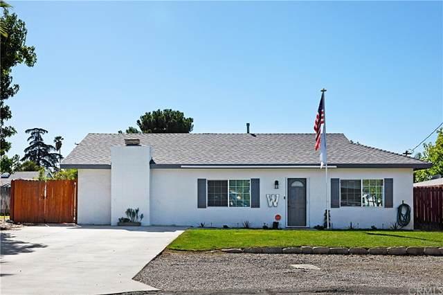 1868 Soffel Street, Mentone, CA 92359 (#IV21226978) :: Latrice Deluna Homes