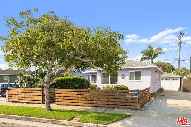 4325 Mcconnell Boulevard, Culver City, CA 90066 (#21793308) :: Necol Realty Group