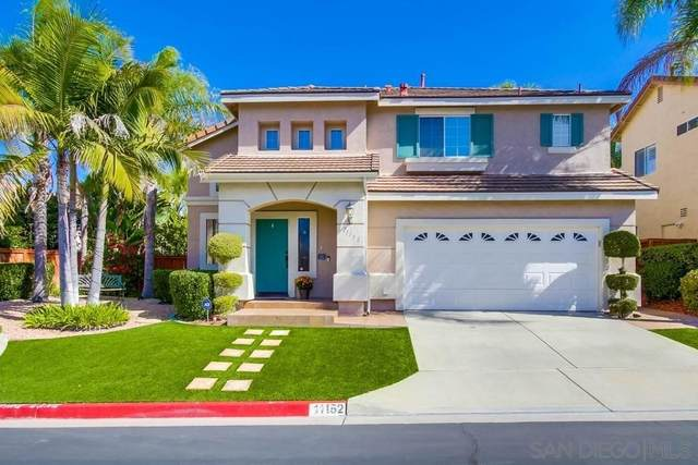 11152 Ivy Hill Dr, San Diego, CA 92131 (#210028818) :: The M&M Team Realty