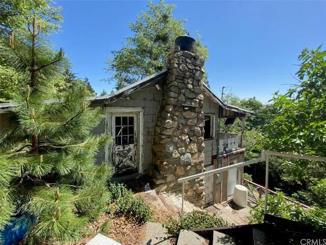 316 Lovers Lane, Cedarpines Park, CA 92322 (#SW21228011) :: A|G Amaya Group Real Estate