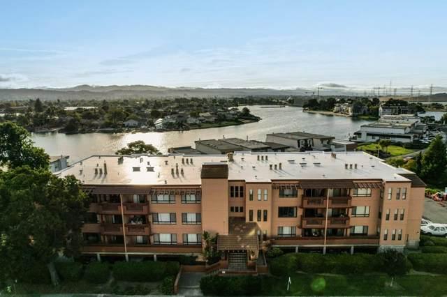 490 Mariners Island Boulevard #215, San Mateo, CA 94404 (#ML81866742) :: Blake Cory Home Selling Team