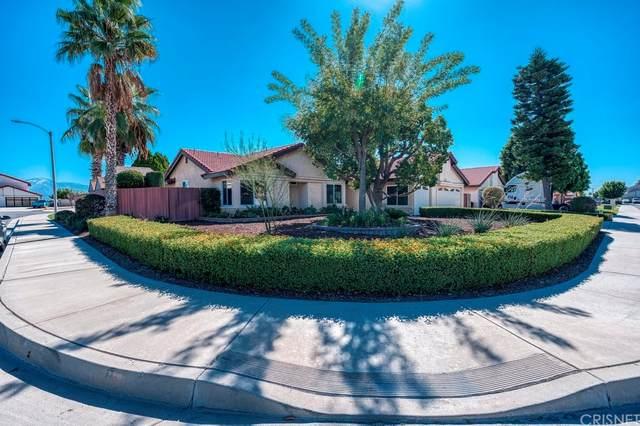 1777 N Encina Avenue, Rialto, CA 92376 (#SR21184119) :: Blake Cory Home Selling Team