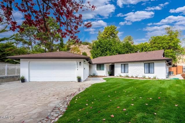 3012 Annita Drive, Glendale, CA 91206 (MLS #P1-7082) :: ERA CARLILE Realty Group