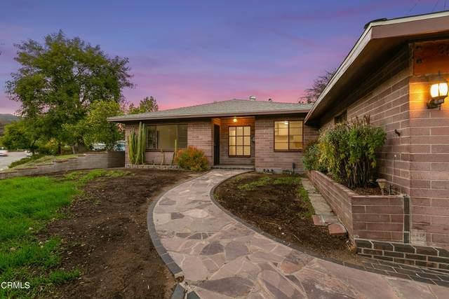 3532 La Crescenta Avenue, Glendale, CA 91208 (#P1-7083) :: CENTURY 21 Jordan-Link & Co.