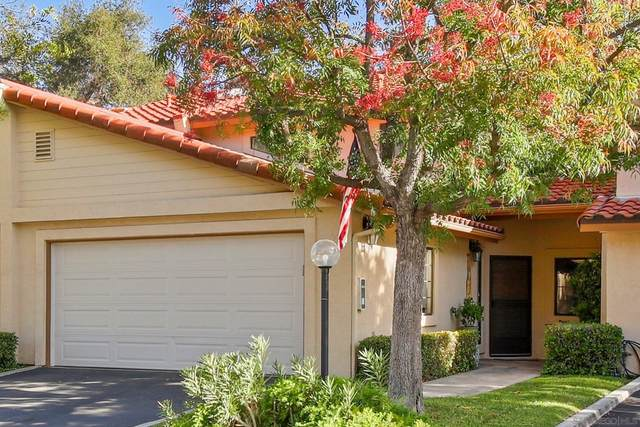 1718 Tecalote Dr #12, Fallbrook, CA 92028 (#210028830) :: Murphy Real Estate Team