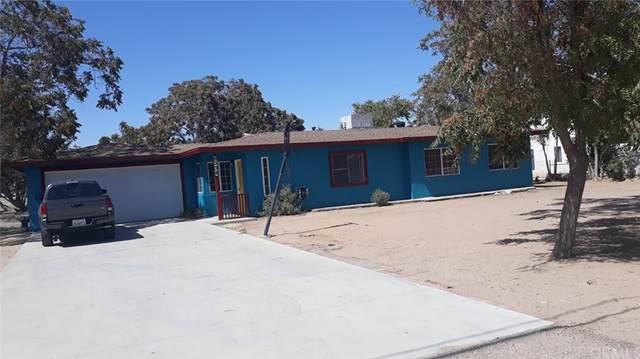 8338 6th Avenue, Hesperia, CA 92345 (#DW21228084) :: Blake Cory Home Selling Team
