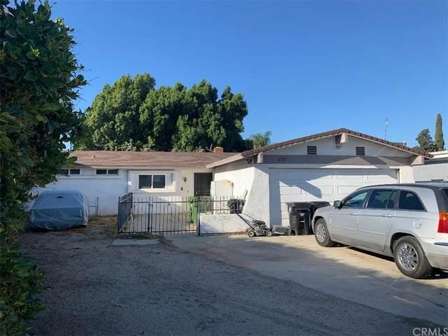 8703 Cranford Avenue, Sun Valley, CA 91352 (#DW21227524) :: Necol Realty Group