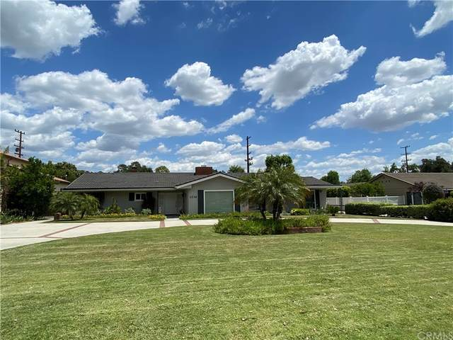 1236 N Santa Anita Avenue, Arcadia, CA 91006 (#AR21228020) :: Necol Realty Group
