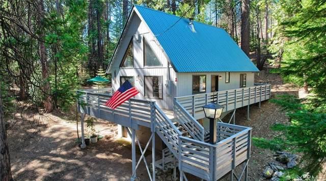 7630 Summit Road, Fish Camp, CA 93623 (#FR21228087) :: Compass