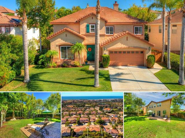 6564 Bluebonnet Drive, Carlsbad, CA 92011 (#NDP2111721) :: Necol Realty Group