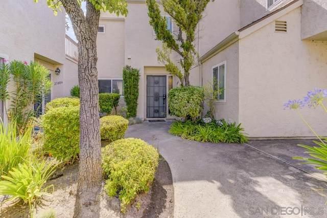 23808 Green Haven Lane, Ramona, CA 92065 (#210028836) :: Necol Realty Group