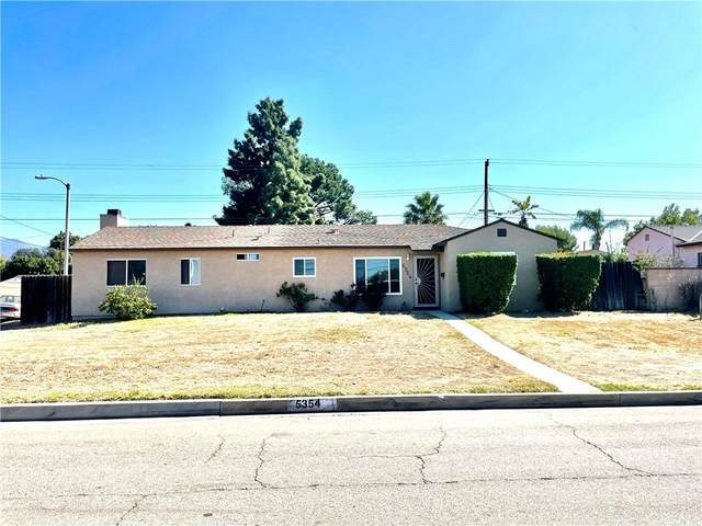 5354 N Fairvalley Avenue, Covina, CA 91722 (#WS21227688) :: The M&M Team Realty