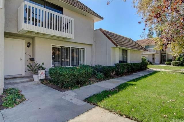 21749 Lake Vista Drive, Lake Forest, CA 92630 (#OC21227414) :: Blake Cory Home Selling Team