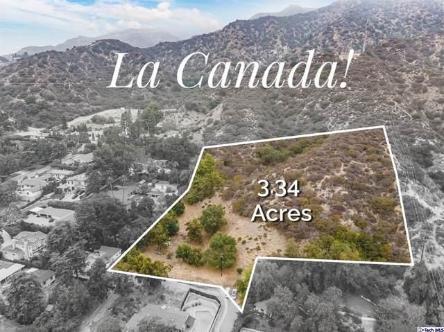 5271 Vista Miguel Drive, La Canada Flintridge, CA 91011 (#320007991) :: The Parsons Team