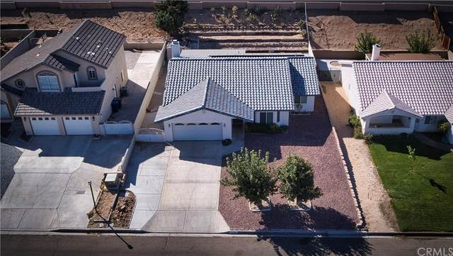 13945 Topmast Drive, Helendale, CA 92342 (#CV21226366) :: RE/MAX Empire Properties