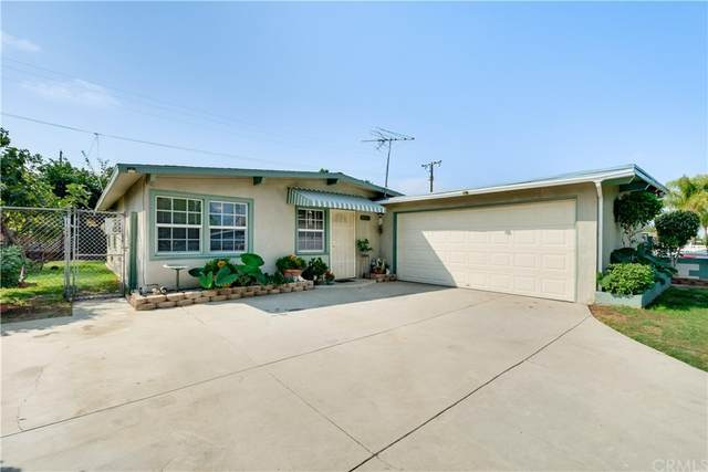 18414 E Ghent Street, Azusa, CA 91702 (#CV21228117) :: Blake Cory Home Selling Team