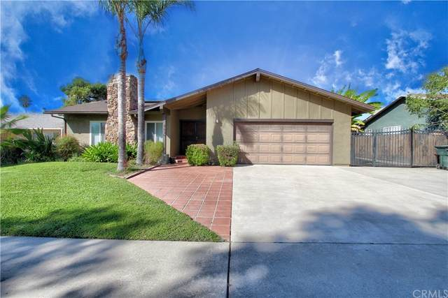 863 Frontier Avenue, Redlands, CA 92374 (#EV21228126) :: McKee Real Estate Group Powered By Realty Masters & Associates